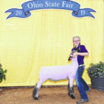 Ohio State Fair winners