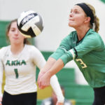 Volleyball: Anna will have different look