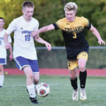 Boys soccer: Future 'bright' for Botkins