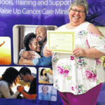 Cancer care ministry training offered at Maria Stein Shrine