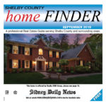 Shelby Co. HomeFinder September 2019