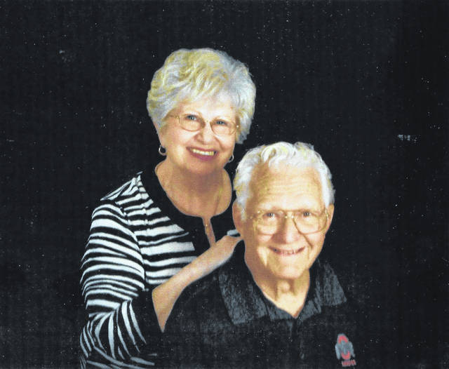Tom and Rita Curtner