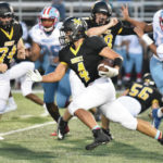 Football: Sidney outlasts Belmont 7-0