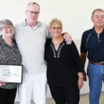 Individuals recognized for lifesaving efforts