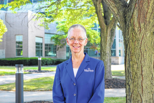 The Dayton Business Journal named Edison State Community College President Doreen Larson as one of the most influential female executives in the region as part of its POWER 50 list.