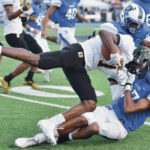 Football: Sidney can't get going in 20-0 to Xenia