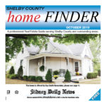 Shelby Co. HomeFinder October 2019