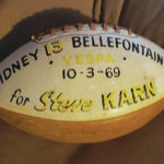 Sports Extra with Dave Ross: 50 years ago: Many obstacles for Sidney football, but still perfect