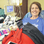 Fort Loramie blood drives total 870 donors in 2019