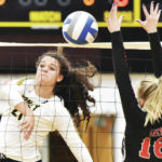 Wednesday roundup: Sidney volleyball secures MVL Valley Division title