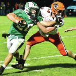 Football: Anna dominates previously undefeated Coldwater 49-8