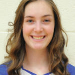 Volleyball: Lehman Catholic's Lucia named NWCC player of the year