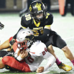 Football: Sidney prepping for improved West Carrollton