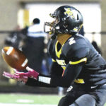 Football: Sidney can't keep up late in 19-7 loss to Troy