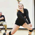 Tournament pairings: Fort Loramie volleyball earns No. 1 seed