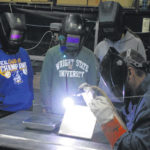 Manufacturers pitch job opportunities