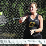 Tennis: Sidney's Kara Mays win sectional title