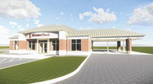 Minster Bank announces plans to open a new Vandalia-Butler office