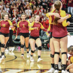 Volleyball: New Bremen beats Fort Loramie for 2nd state championship in 3 years