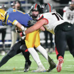 Football: Fort Loramie can't hold on, loses to Marion Local in overtime