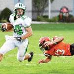 Football: Huelskamp named MAC offensive player of the year