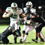 Football: Anna looks to slow high-powered Fairview