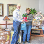 And the Shop Hop winner is …