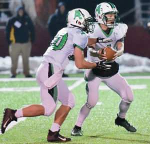 Area football preview: Anna hopes to keep rolling against Archbold