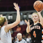 MAC girls basketball preview: Minster returns guards, needs new post players
