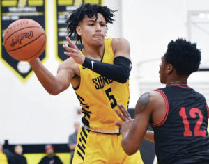 Boys basketball preview: Sidney doesn't expect drop off