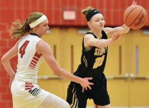 Girls basketball preview: Sidney looking for improvement