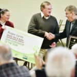 Lentz family honored by SWCD