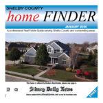 Shelby Co. HomeFinder January 2020