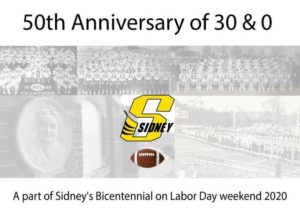 Sports Extra with Dave Ross: '30 and 0 plus 50 years' set for Labor Day weekend