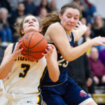 Girls basketball: Late shooting woes hurt Sidney against Piqua