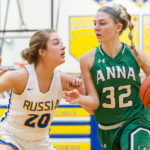 Girls basketball: Anna beats Russia for 6th straight win