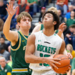Boys basketball: Anna can't keep up with Ottoville in Flyin' to the Hoop