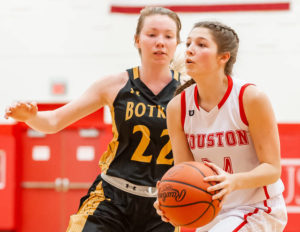 Thursday roundup: Botkins pulls away late from Houston