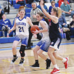 Monday roundup: Fairlawn can't keep up with Piqua