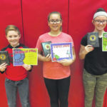 Students compete in science fair