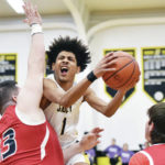 Boys basketball: Sidney earns 9th consecutive win over Piqua