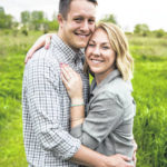Thompson, Tebbe to wed