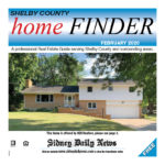 Shelby Co. HomeFinder February 2020