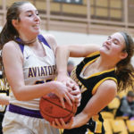 Girls basketball tournament draw: Sidney gets rubber match with Butler
