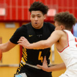 Boys basketball: Sidney pulls away from Troy for key MVL win