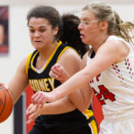 Girls basketball: Sidney shows progress but loses 54-44 to Tippecanoe