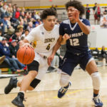 Boys basketball: Speed helps Sidney beat Fairmont in sectional opener