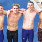 Sidney swimmers qualify for districts