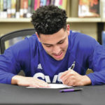 Sidney standout Darren Taborn signs with Grand Valley State