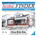 Shelby Co. HomeFinder March 2020
